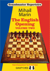 GM 4 - The English Opening vol. 2 by Mihail Marin