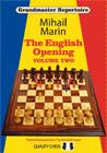 Grandmaster Repertoire 4 - The English Opening vol. 2 by Mihail Marin