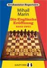 Grossmeister-Repertoire 4 Die Englische Eroffnung Band Zwei by Mihail Marin (hardcover)