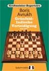 Grossmeister-Repertoire 8 – Grunfeldindisch Band 1 by Boris Awruch